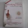 รุ่งอรุโณทัย เล่ม 2 (Breaking Dawn) พิมพ์ครั้งที่ 7 โฉมใหม่ Stephenie Meyer เขียน อาทิตยา แปล***สินค้าหมด***