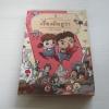 เรื่องมีอยู่ว่า ฉบับว่าด้วยรัก จบในเล่ม The Duang เรื่องและภาพ