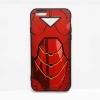 เคสไอโฟน 5/5s/SE Iron Man ลายพิมพ์นูน