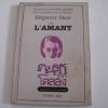 คนรักจากโคลอง ฉบับแปลจากภาษาฝรั่งเศส (L'amant) Marguerite Duras เขียน สามพร แปล ***สินค้าหมด***