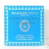 สบู่มาดามเฮง ฟลอริช แอนด์ บลิส Natural Balance สูตร Flourish & Bliss (ฟลอริช กล่องฟ้า) x 3 ก้อน