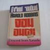 จอมอมตะ (Descent from Zanadu) Harold Robbins เขียน วษมน แปล***สินค้าหมด***