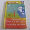 อะลาดินกับตะเกียงวิเศษ (The Arabian Nights Aladdin and The Wonderful Lamp)/อาลีบาบากับ 40 จอมโจร (Ali Baba And The Forty Thieves) พร้อม CD ฝึกฟัง-พูด Dan C. Harmon เรียบเรียง Kim Hyeon-Jeong ภาพ ดลฤทัย จารุโรจน์และสุอาภา กระปุกทอง แปล***สินค้าหมด***
