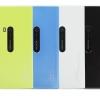เคส Nokia Lumia 920 Rock Naked Shell แท้(Hard Case) เรียบง่ายสไตล์ Classic ผิวเคลือบอย่างดี บาง เบา