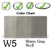 W5 - Warm Gray No.5