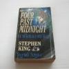 นาทีสยอง (Four Past Midnight) สตีเฟน คิง เขียน วิทูรย์ 'ปฐม แปล***สินค้าหมด***