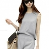 party dress420สีเทา