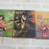 RIKI - OH ริคิโอ ชุด เล่ม 2,3,4 ( 4 เล่มจบ ) ขาดเล่ม 1