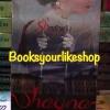 ส่งฟรี รักสลักแค้น / shayna สนพ.พิมพ์คำ หนังสือใหม่