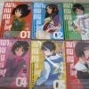 สมาคมคนหนีโลก ! ตรบชุด เล่ม 1-6 ( 8 เล่มจบ ) Story ; Tatsuhiko Takimoto - Kendi Oiwa ; Comics เขียน