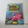 สารานุกรมภาพไดโนเสาร์และสัตว์ดึกดำบรรพ์ อุทยานไดโนเสาร์แฟนตาซี บวรวิทย์ โอภาสยั่งยืน แปล***สินค้าหมด***