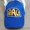 หมวกอาราเล่ สีน้ำเงิน