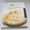 10 best Tarts & Pies โดย ปริสนา บุญสินสุข**สินค้าหมด***