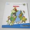 หนังสือส่งเสริมการอนุรักษ์สิ่งแวดล้อม ชุด รู้รักษ์ พิทักษ์โลก ลดขยะ Jean-Francois Noblet เรื่อง Laurent Audouin ภาพ กานดา วิถี แปล***สินค้าหมด***