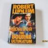 เลือดเดือด เล่ม 1 (The Bourne Ultimate) Robert Ludlum เขียน สุวิทย์ ขาวปลอด แปล***สินค้าหมด***