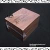 ชุดตัวปั๊มไม้ ภาษาอังกฤษ ตัวเขียน พิมพ์ใหญ่ 28 ชิ้น