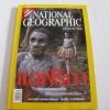 NATIONAL GEOGRAPHIC ฉบับภาษาไทย กันยายน 2548 แอฟริกา***สินค้าหมด***