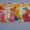 บะบิบุเบะ บูริน ชุด เล่ม 1-3 (ชุดนี้มี 5 เล่มจบ) Taeko Ikeda เขียน (จองแล้วค่ะ)