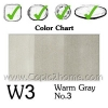 W3 - Warm Gray No.3