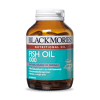 Blackmores Fish Oil 1000 mg ขนาด 80 แคปซูล สำเนา