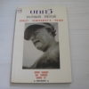 บทกวี เออร์เนสท์ เฮมิ่งเวย์ (Ernest Hemingway's Poems) เออร์เนสท์ เฮมิ่งเวย์ เขียน ศุภฤกษ์ รมยานนท์ อุดร วงษ์ทับทิม และ สมพงษ์ ทวี' แปลและเรียบเรียง***สินค้าหมด***