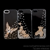 Gold jelwelry Collection fot iphone 5