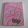 เรื่องใสของวัยซ่า เล่ม 3 ตอน เจ้าหญิงแห่งพอร์ทโทเบลโล (Mates, Dates & Portobello Princesses) แครี่ ฮอปกินส์ เขียน ภูวดี ตู้จินดา แปล