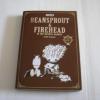 Beansprout & Firehead In The Infinite Madness พิมพ์ครั้งที่ 4 ทรงศีล ทิวสมบุญ เรื่องและภาพ***สินค้หามด***