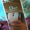 เคสยาง case Dior iphone 6