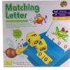 เกมต่อคำศัพท์(Matching letter)No.707-18
