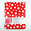 Case new ipad /ipad2 The Colour SERIES : red