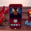 มาเปลี่ยน i6, S6 เป็น Iron Man Edition ด้วยงบแค่ไม่ถึงพัน!? มีคลิป