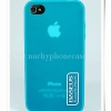 Case iphone 4/4s Baseus Design for iphone 4/4s (Blue)