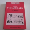 Test Your VOCABULARY (5,200 คำ) 6 in 1 Edition***สินค้าหมด***