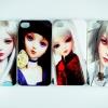 Case iphone iGlaze 4 ลายการ์ตูน