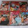 จอมโหดกระทะเหล็ก R (ภาค 2) ครบชุด 10 เล่มจบ Saijo Shinji เรื่องและภาพ