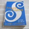 Scenario Thinking Michinari Nishimura เขียน ดร.จักรกฤษณ์ พุ่มไพศาลชัย แปล***สินค้าหมด***