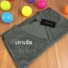 """JumBo size- เสื้อคลุมแขนยาวZara สีเทาเข้ม ผ้านิ่มมากกก อันนี้ นำเสนอ จ้า สวยใส่สบาย อก 42"""" ยาว 25"""" (เสื้อคลุมพร้อมส่ง)"""