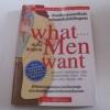 คัมภีร์จีบผู้ชาย (What Men Want) Bradley Gerstman, ESQ., Christopher Pizzo, CPA., and Rich Seldes, MD. เขียน สรศักดิ์ สุบงกช แปล***สินค้าหมด***
