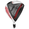NEW TAYLORMADE AEROBURNER FAIRWAY 15* #3 WOOD / MATRIX RUL-Z 60 FLEX S