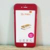 เคสไอโฟน 6/6S เคสประกบ 360 องศา สีชมพูเข้ม