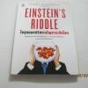 ไขสุดยอดปริศนาปัญหาระดับโลก (Einstein's Riddle) Jeremy Stangroom เขียน รัชนี เอนกพีระศักดิ์ แปล***สินค้าหมด***