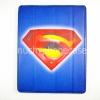 Case new ipad / ipad2 :Super MAN