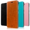 Mofi Leather FLip Case (Huawei G7 Plus)
