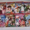 TWO ท็อปคู่ระหํ่าดีเดือด ครบชุด 18 เล่มจบชุด Yoshiki Fujii เรื่อง Rintaro Asahi ภาพ