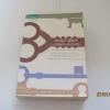 เจเรมี ฟิงก์ กับกุญแจไขความลับ (Jeremy Fink and the Meaning of Life) เวนดี แมสส์ เขียน ศุภณัฏฐ์ พิศาลไชยพล แปล