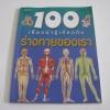 100 เรื่องน่ารู้เกี่ยวกับร่างกายของเรา พิมพ์ครั้งที่ 11 สตีฟ พาร์คเกอร์ เรื่อง ชวธีร์ รัตนดิลก ณ ภูเก็ต แปล***สินค้าหมด***