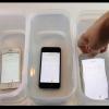 ทดสอบ iPhone SE โดนจับแช่น้ำจะเป็นยังไง มีคลิป..