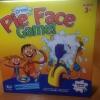 เกมปาครีมใส่หน้า Pie face Game