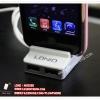 LDNIO Stand Charging + MiniHub